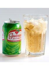 Nealkoholický nápoj Guaraná Antarctica