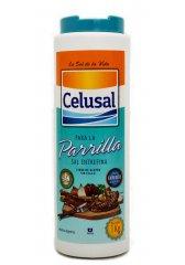 Argentinská sůl na grilování s dávkovačem - Celusal Parilla 1kg