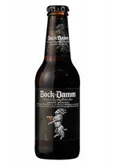 Španělské černé pivo BOCK DAMM 250ml