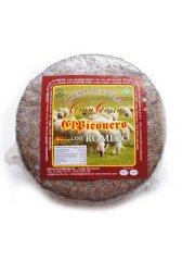 Ovčí sýr s rozmarýnem 3kg