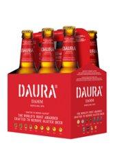 Španělské bezlepkové pivo DAURA DAMM 6x 330ml