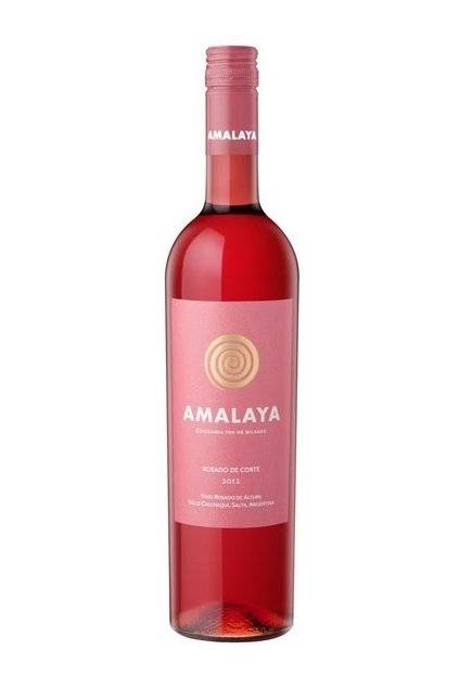 bodega amalaya rosado de corte salta argentina 10412323