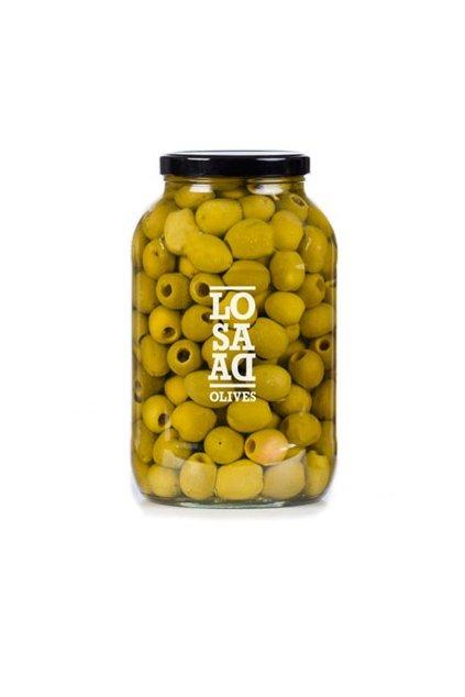 Olivy Losada Gordal velké balení