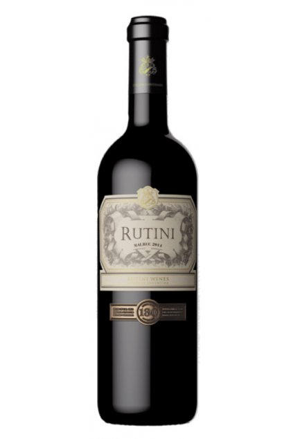 Rutini Malbec 130 Aniversario press