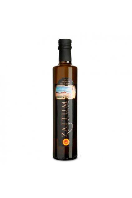 695 aceite de oliva virgen extra do montes de toledo 500 ml zaitum