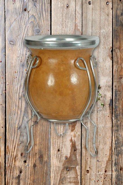 Calabaza tykve na pití maté