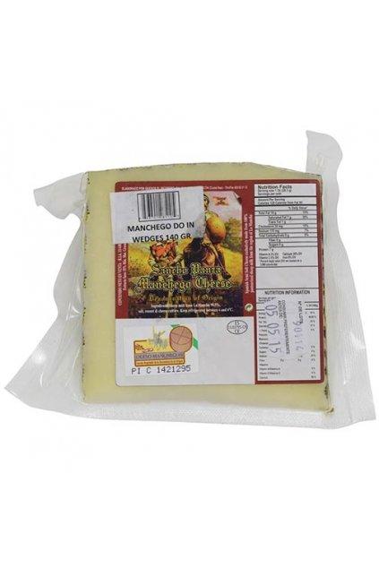 Ovčí sýr Manchego, 250g