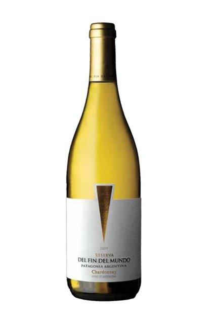 DEL FIN DEL MUNDO RESERVA Chardonnay
