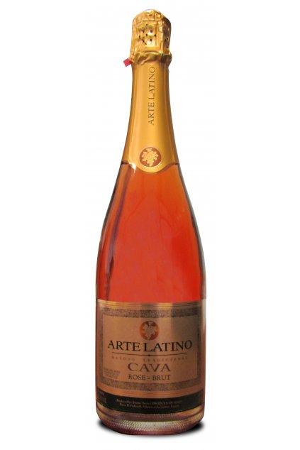 Arte latino rose
