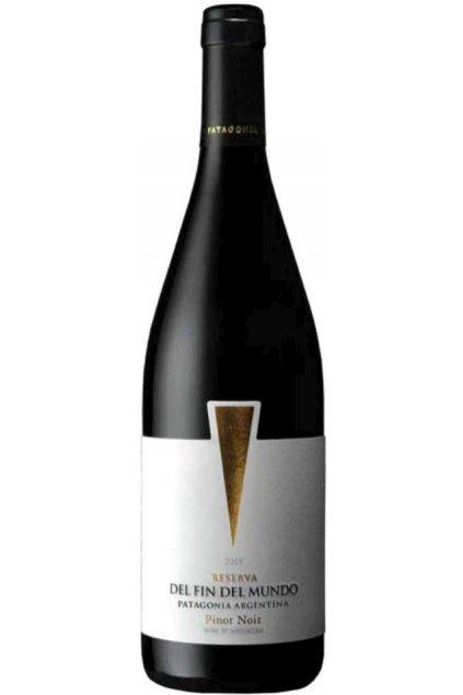 DEL FIN DEL MUNDO RESERVA Pinot Noir
