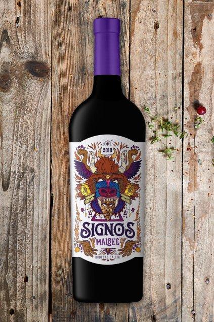 CALLIA ALTA Malbec