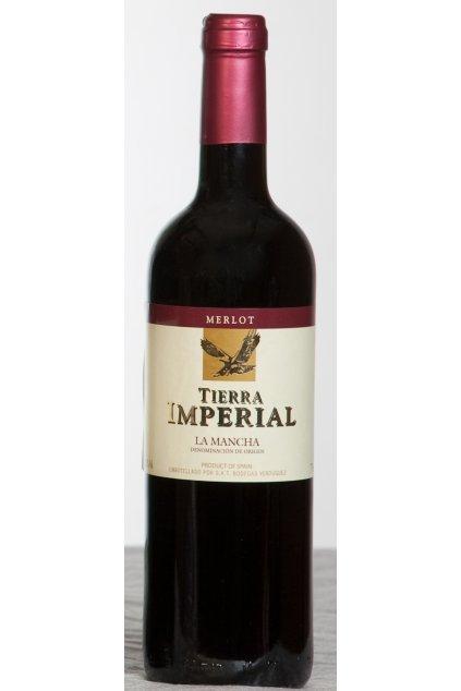 TIERRA IMPERIAL Merlot