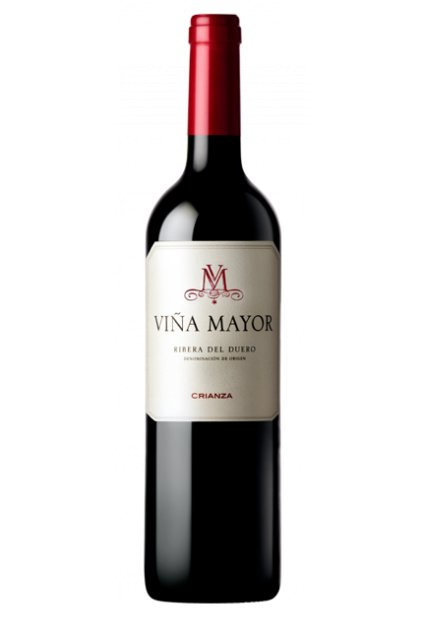 VIÑA MAYOR CRIANZA