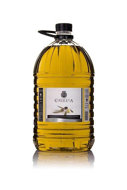 La Chinata olivový olej extra panenský XXL, 5 l
