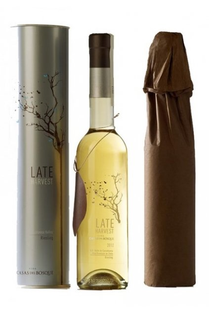 LATE HARVEST Riesling, 375ml