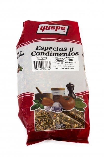 Ají molido YUSPE - drcené papričky 1kg