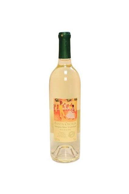 SANTA CECILIA Sauvignon Blanc / Colombard