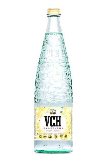 Vichy Catalan Barcelona minerální voda