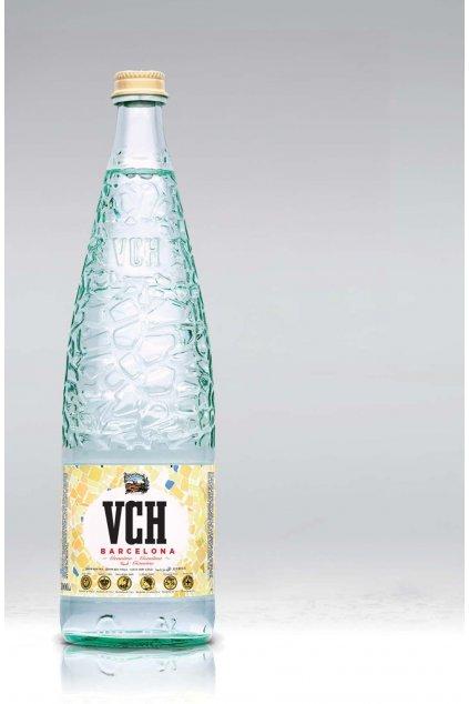 Perlivá minerální voda VCH Barcelona 0,5l