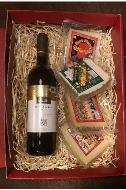 foto vino valtier
