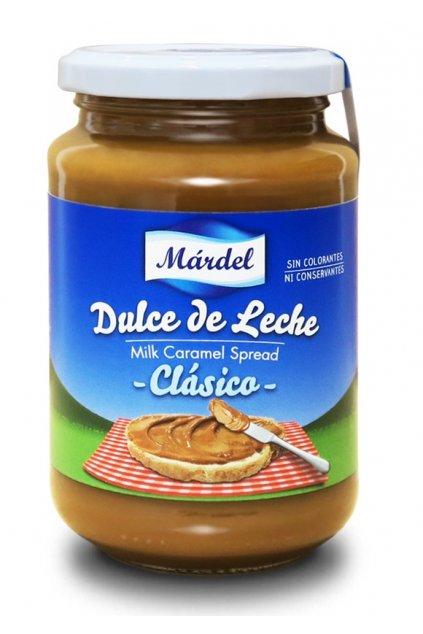 dulce de leche Clasico 450g