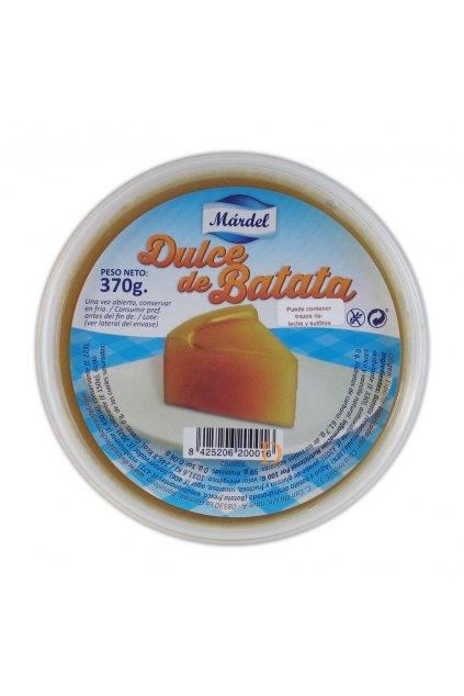 Dulce de Batata 370g