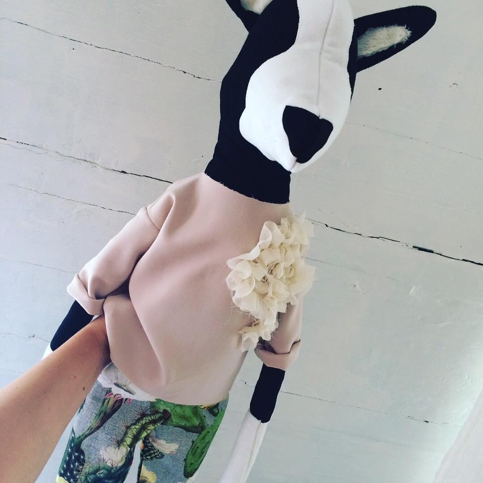 PAMPE ovečka