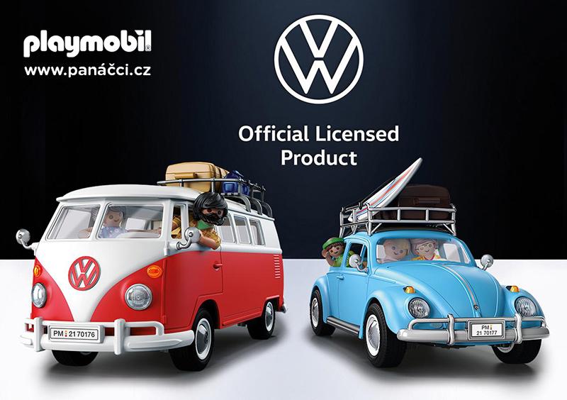 Volkswagen PLAYMOBIL