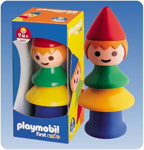PFS_playmobil-figure-6401-first-smile-piramide-de-payaso
