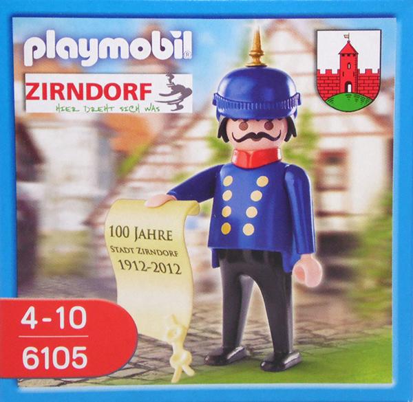 PLAYMOBIL Zirndorf