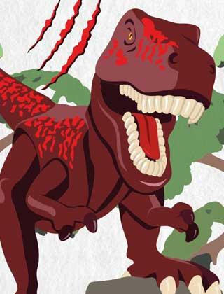 PLAYMOBIL Průzkumníci s dinosaury