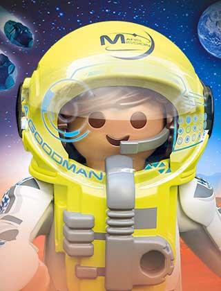 Mise na Marsu