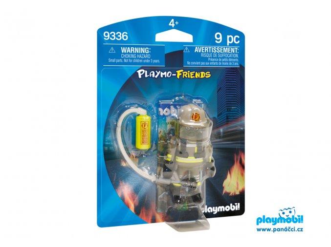 Playmobil 9336 Hasič