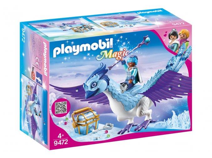 Playmobil 9472 Bájný pták Fénix