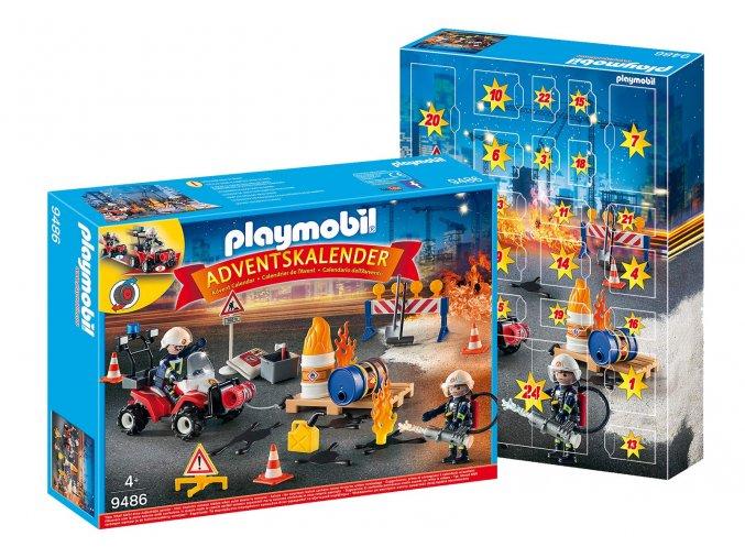 playmobil 9486 panacci box front