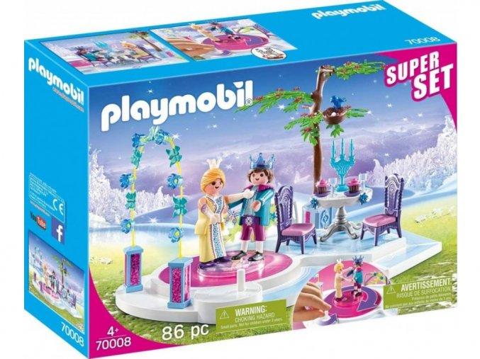 Playmobil 70008 SuperSet Královský bál