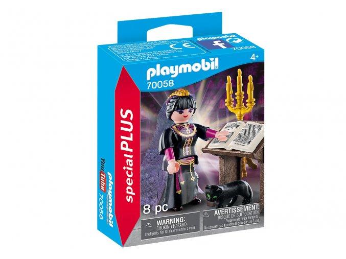 Playmobil 70058 Čarodějnice