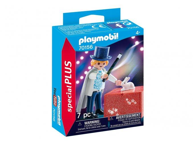 Playmobil 70156 Kouzelník
