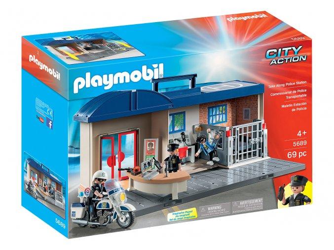 Playmobil 5689