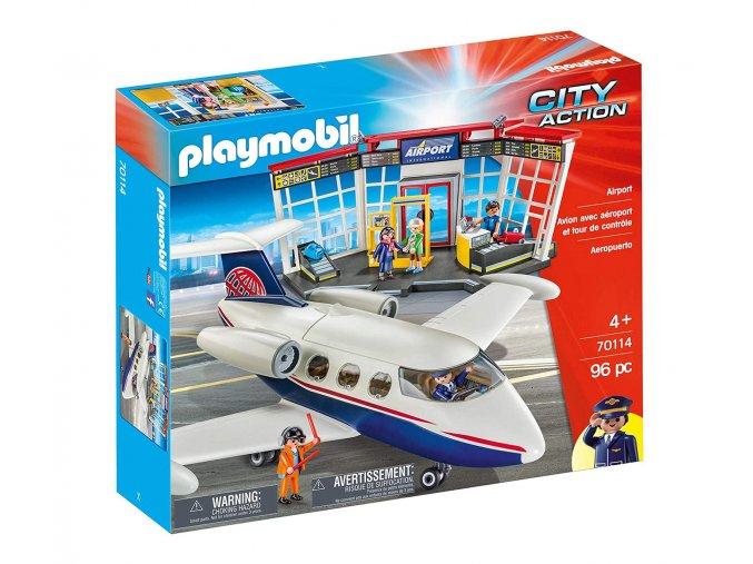 playmobil 70114 p