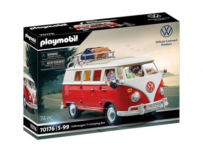 Playmobil 70176 Volkswagen T1 Bulli