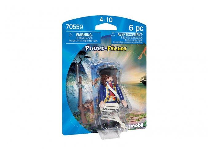 Playmobil 70559 Královský voják
