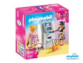 Playmobil 9081 Bankomat