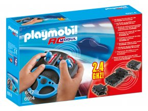 Playmobil 6914 RC modul set
