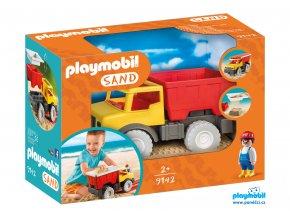 Playmobil 9142 Sklápěč