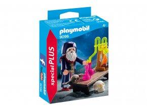 Playmobil 9096 Alchymistická laboratoř