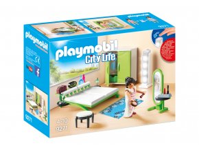 Playmobil 9271 Ložnice