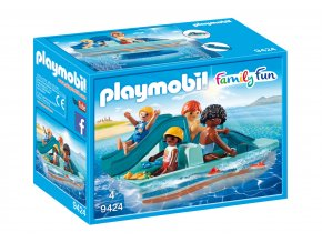 Playmobil 9424 Šlapadlo