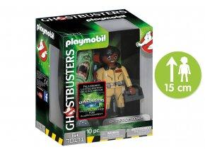 Playmobil 70171 Ghostbusters™ Sběratelská figurka W. Zeddemore