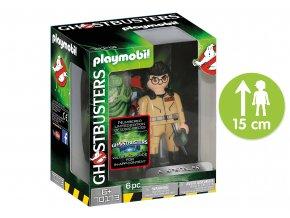Playmobil 70173 Ghostbusters™ Sběratelská figurka E. Spengler
